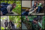 some last of us outtakes by RabbitMeatVendor