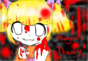 The Rugrats Theory: Angelica V2 by XxxFrankieZombiexxX