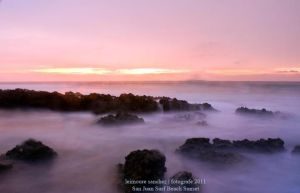 Seaescapes I by lee-sutil