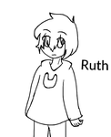 Colorless Ruth by The-Sector