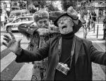 Montmartre Grape Harvest Festival - 2015 - 14 by SUDOR