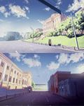Moscow Streets Concepts by KR0NPR1NZ