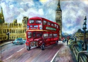 London by Alena-Koshkar
