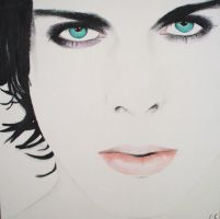 Ville Valo 2 by LianneC