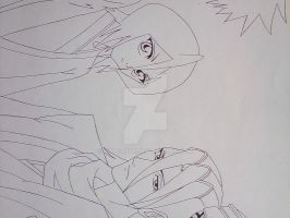 Bleach Protagonists by TOPCAT91