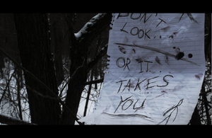 Don't look... by Rakkasah
