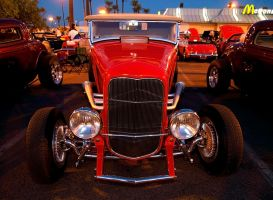 hoopd up on hot rods by Swanee3