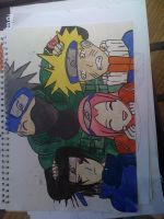 team7 by yamimad