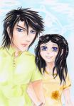 Daddy's Princess: Will and Mary by Khallandra