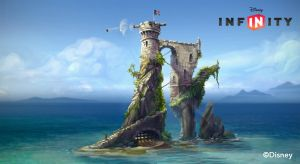 Island Fort St Grande by OmenD4