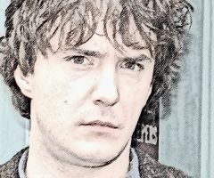 Dylan Moran by FoodIsGood
