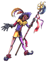 Clopin by Ai-Don