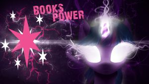 Twilight Sparkle Wallpaper by LoGELKOO
