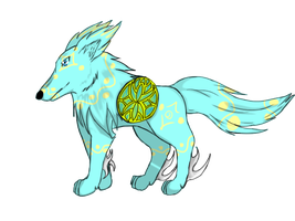 Roshu for ArtisticAnubis by GrimmXD-Adopts