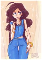 :: Jumpsuits are fashion :: by SkaJrZombie