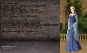 Margaret of France, Co-Queen of England 1170-1183 by TFfan234