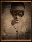 Happy BDay Chazy 2 by Leila-LP