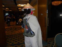 mechacon 2012: This guy by DeathRage22