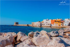 Trapani by klapouch