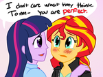 You are perfect by catlover1672