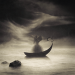Drifting Away by SilenceNocturne
