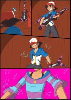 Rockin Out Roxie Style_Pokemon TG Page 1 by TFSubmissions