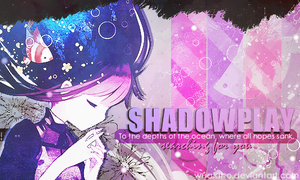 Shadowplay by WualdhO