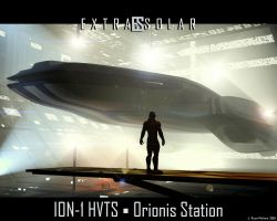 Ion1 HVTS by jrmalone