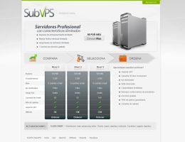 SubVPS Online by NEU7RAL
