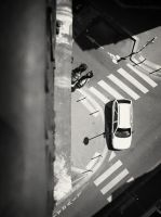 City Lines by Orioto