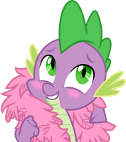 Spike by nero-narmeril