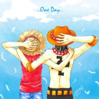 OP-One Day by MONO-Land
