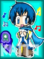 Kaito Sings For You by SanoStar