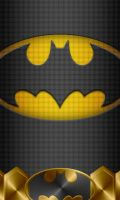 New 52 Batman background resized by KalEl7