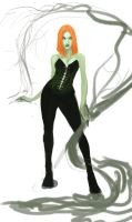 _Poison Ivy_ by Erebus88