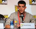 Russel Tovey by ACollinsVampire