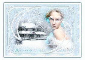 ice girl_by reverie by diva7