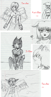 Sketch dump 2 by PainfulSuffering