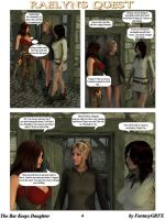 RQ - The Bar Keeps Daughter Page 4 by Mild2Wild-Studios