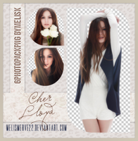 Cher Lloyd PNG Pack (34) by melismerve22