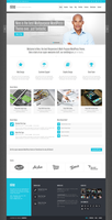 Multi-Purpose WP Theme by wpthemes