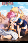 Fairy Tail 507 by Gilfrost