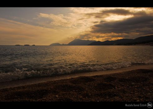 3 Isles, Olympos and Tekirova by MKO