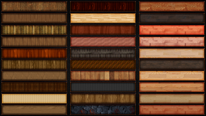 Free Layer Styles Pack 2.2 by llexandro