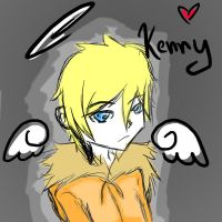 Kenny by Laughing-SkullZ