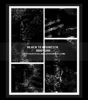 BLACK textures#4 by Crystallanxi