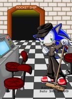 Soon The Man Who Sweeps... by SonicSpirit128