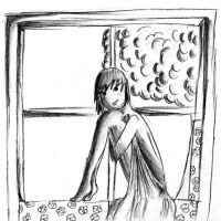 Window by Chiiromi-chan