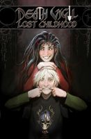 death vigil lost childhood by nebezial