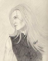 Glorfindel by lilmay2